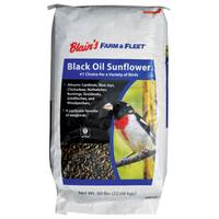 Blain's Farm & Fleet 50 lb Black Oil Sunflower Seed from Blain's Farm and Fleet