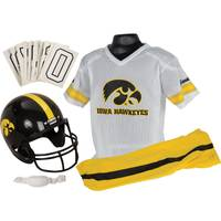 Franklin Iowa Hawkeyes Collegiate Helmet and Uniform Set from Blain's Farm and Fleet