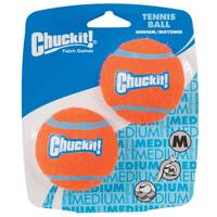 Chuckit! Tennis Balls from Blain's Farm and Fleet