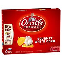 Orville Redenbacher's Microwave Popcorn from Blain's Farm and Fleet