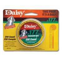 Daisy .177 Caliber Pointed Pellets in Tin from Blain's Farm and Fleet