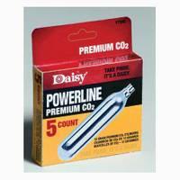 Daisy Powerline Premium 12gr CO2 Cylinders from Blain's Farm and Fleet