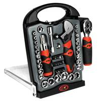 Performance Tool 45-Piece Stubby Set from Blain's Farm and Fleet