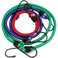 Project Pro 3pc Stretch Cords (18