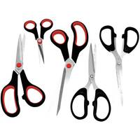 Project Pro 5 Piece Scissors Set from Blain's Farm and Fleet