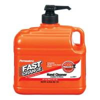 Permatex Fast Orange Pumice Lotion Hand Cleaner from Blain's Farm and Fleet