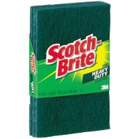 Scotch - Brite Heavy Duty Scour Pad from Blain's Farm and Fleet