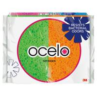 Ocelo Handy Sized Sponge from Blain's Farm and Fleet