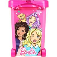 Barbie Store-It-All Rolling Bin from Blain's Farm and Fleet