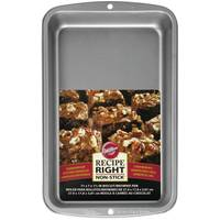 Wilton Recipe Right Biscuit / Brownie Pan from Blain's Farm and Fleet