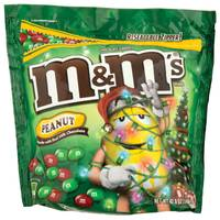M&M's Holiday Mix Value Bag from Blain's Farm and Fleet
