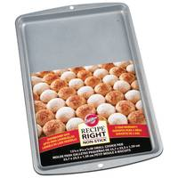 Wilton Recipe Right Cookie Pan from Blain's Farm and Fleet