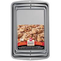 Wilton Recipe Right Cookie Pan Set from Blain's Farm and Fleet