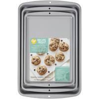 Wilton Recipe Right Cookie Pan Set from Blain's Farm and Fleet