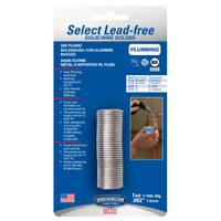 Worthington Premium Lead - Free Solder from Blain's Farm and Fleet