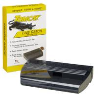 Tomcat Live Catch Mouse Trap from Blain's Farm and Fleet