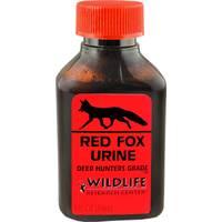 Wildlife Research Center Red Fox Urine Deer Hunters Grade from Blain's Farm and Fleet