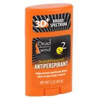 Dead Down Wind ScentPrevent Antiperspirant from Blain's Farm and Fleet