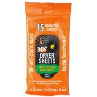 Dead Down Wind ScentPrevent Dryer Sheets from Blain's Farm and Fleet