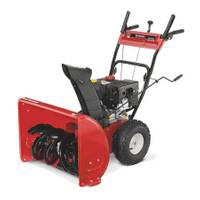 Yard Machines 208 cc 26