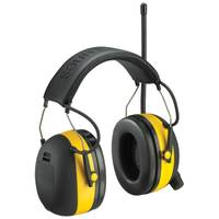 3M Digital Worktunes Hearing Protector and AM/FM Stereo Radio from Blain's Farm and Fleet