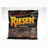 Riesen Chewy Caramels from Blain's Farm and Fleet