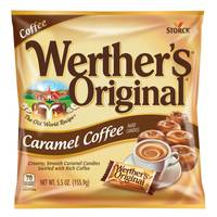 Werther's Original Caramel Coffee Hard Candy from Blain's Farm and Fleet
