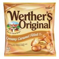 Werther's Original Creamy Caramel Filled Hard Candy from Blain's Farm and Fleet