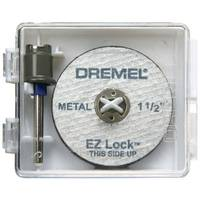 Dremel EZ Lock Starter Kit from Blain's Farm and Fleet