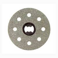 Dremel EZ Lock Diamond Wheel from Blain's Farm and Fleet