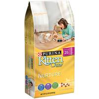 Purina Kitten Chow Nurturing Formula Kitten Food from Blain's Farm and Fleet