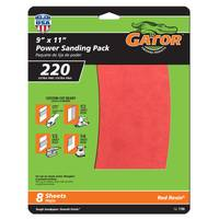 Gator Power Sanding Pack from Blain's Farm and Fleet