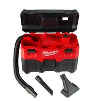 Milwaukee M18 Wet & Dry Vacuum from Blain's Farm and Fleet