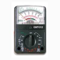 GB 5 Function Analog Multimeter from Blain's Farm and Fleet