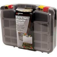 Performance Tool Double Sided Plastic Organizer from Blain's Farm and Fleet