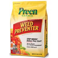 Preen Garden Weed Preventer Bag from Blain's Farm and Fleet