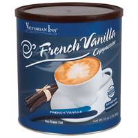 Victorian Inn Instant Cappuccino Mix from Blain's Farm and Fleet