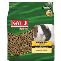 Kaytee Forti - Diet Guinea Pig Food from Blain's Farm and Fleet