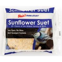 Blain's Farm & Fleet Sunflower Suet from Blain's Farm and Fleet