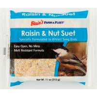 Blain's Farm & Fleet Raisin & Nut Suet from Blain's Farm and Fleet