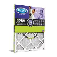 BestAir Pet Hair Furnace Filter from Blain's Farm and Fleet
