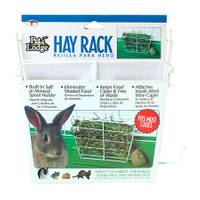 Pet Lodge Hay Rack from Blain's Farm and Fleet