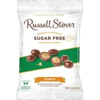 Russell Stover Sugar Free Chocolate Covered Peanuts from Blain's Farm and Fleet