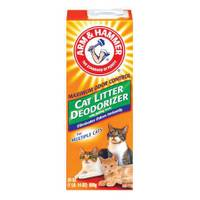 Arm & Hammer Cat Litter Deodorizer with BakingSoda from Blain's Farm and Fleet