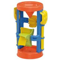 American Plastic Toys Sand & Water Wheel from Blain's Farm and Fleet