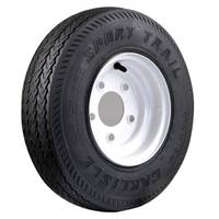 Carlisle Tire & Wheel Company Sport Trail Tire / 4 Hole Wheel Assembly from Blain's Farm and Fleet