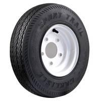 Carlisle Sport Trail Tire / 4 Hole Wheel Assembly from Blain's Farm and Fleet