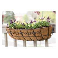Panacea Classic Finial Window / Deck Planter from Blain's Farm and Fleet