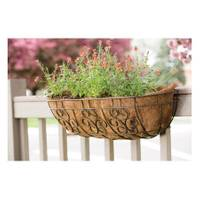 Panacea Cameo Window Planter from Blain's Farm and Fleet