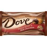 Dove Milk Chocolate with Peanut Butter Promises from Blain's Farm and Fleet